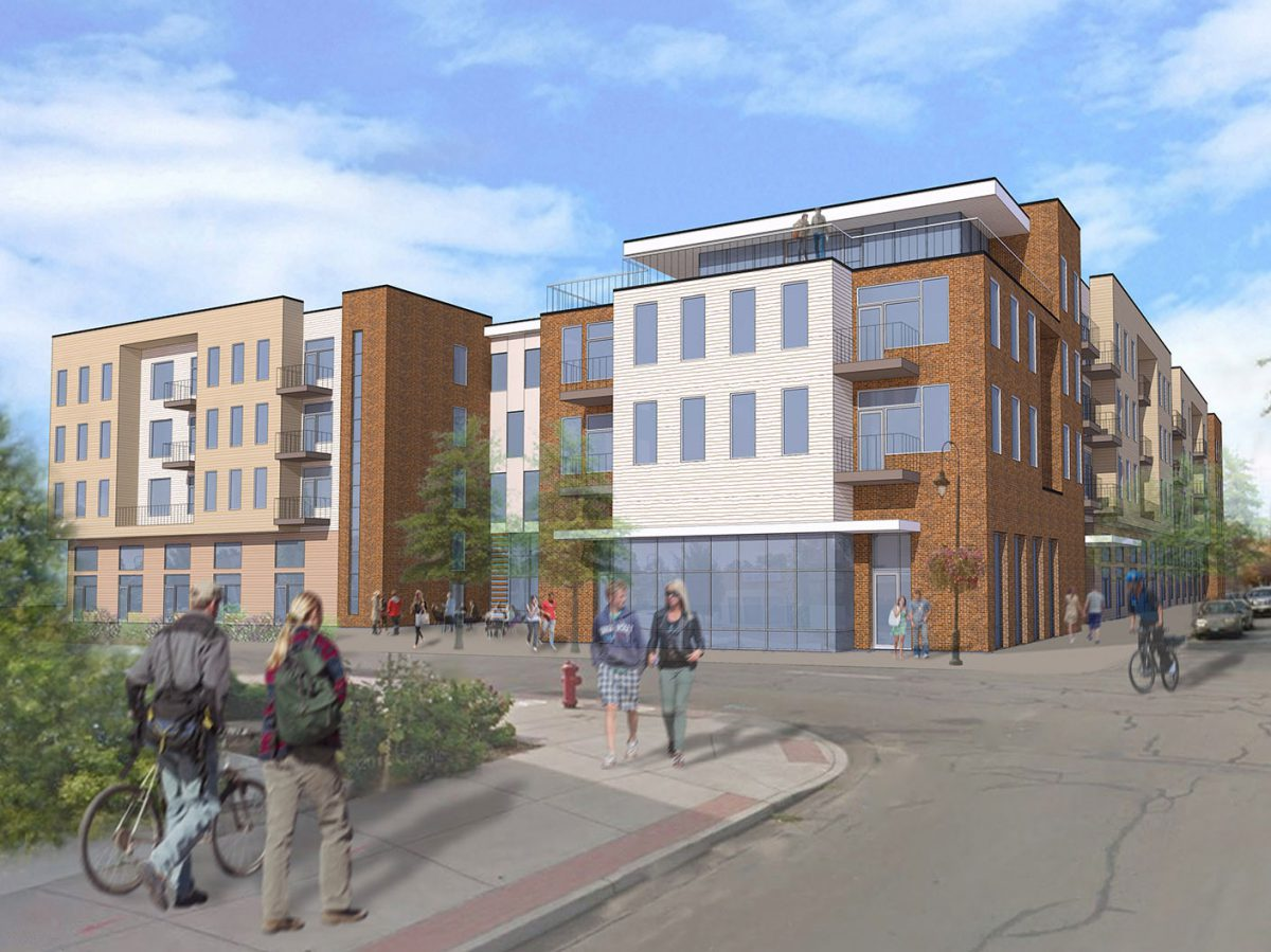 Tokola Properties Announces New Mixed Use Development Coming to Downtown Forest Grove