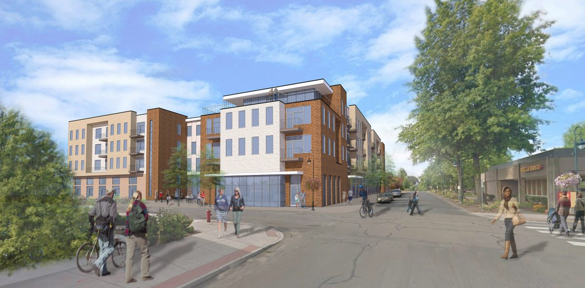 Tokola Properties Announces Ribbon Cutting and Grand Opening October 3rd for Jesse Quinn,  A New Transit-Oriented, Mixed-Use Development in Forest Grove